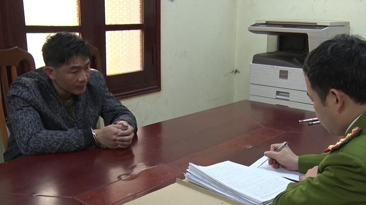 Lạng Sơn: Bắt 2 đối tượng, thu giữ 4 bánh heroin