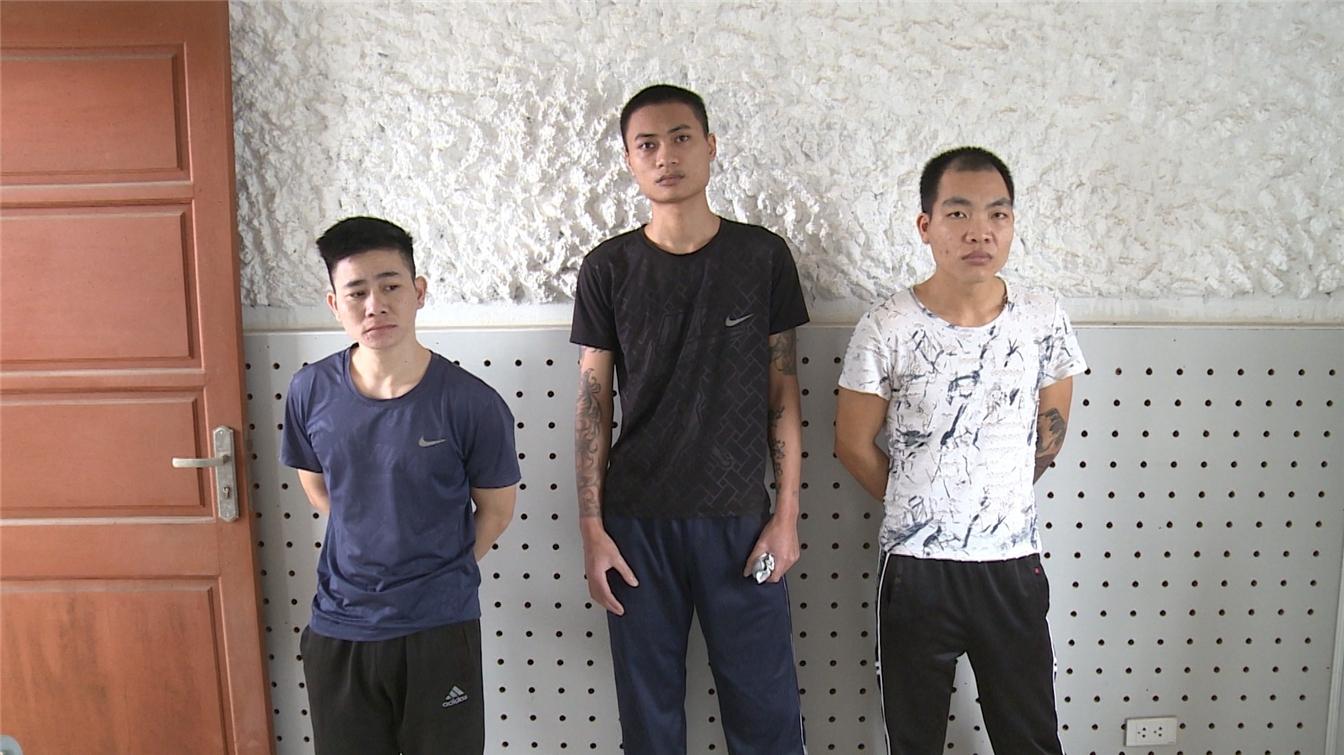 thai binh bat ba doi tuong ve hanh vi mua ban nguoi