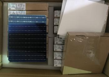 Phá vụ nhập lậu tấm pin năng lượng mặt trời trị giá trên 100 tỉ đồng