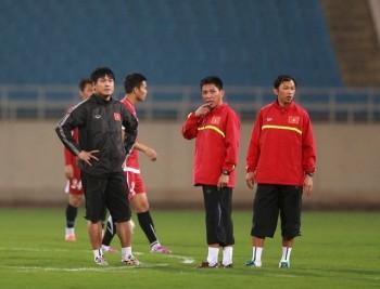 the thao 24h doi tuyen viet nam chuan bi cho aff cup 2016