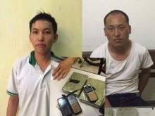 Mang ma túy từ Sơn La về Hà Nội tiêu thụ