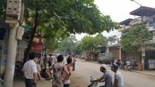 Lạng Sơn: Đang vây bắt đối tượng buôn ma túy có súng