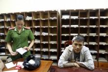 Khởi tố trùm ma túy dùng súng bắn trả cảnh sát ở Lạng Sơn