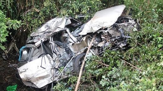 Bảy người thương vong trong 2 vụ tai nạn đường sắt