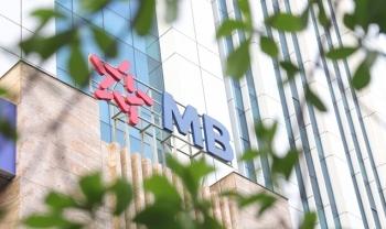 Tăng gấp đôi lợi nhuận quý I/2021, MB tăng tốc số trong tầm nhìn 5 năm