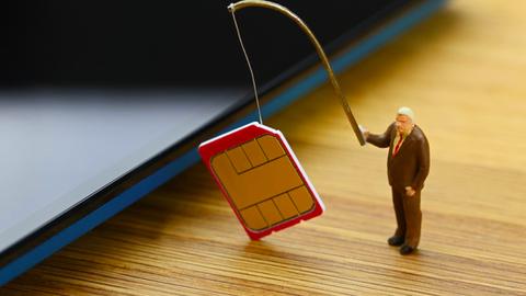 Bộ Công Thương cảnh báo việc giả mạo nhà mạng nâng cấp sim 4G