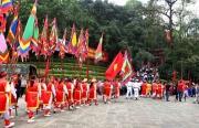 Giỗ tổ Hùng Vương 2021 tập trung tổ chức các hoạt động phần Lễ