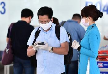 Từ chối vận chuyển hành khách nếu không thực hiện khai báo y tế