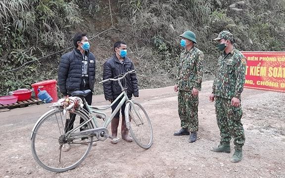 Phú Thọ: Truy tìm thanh niên bỏ trốn khi đang cách ly