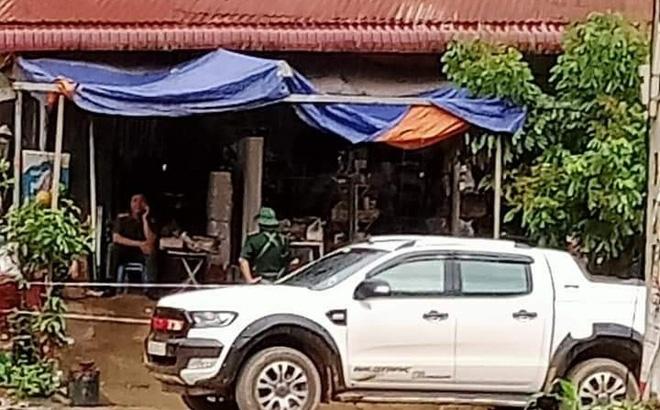 Án mạng nghiêm trọng ở Sơn La khiến 3 người tử vong