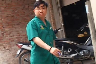 luong y chua khoi 5000 ca ung thu chi la tin don