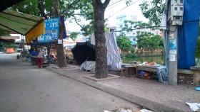 Hà Nội: Người bán ngô bị đánh chết