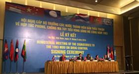 so luong ma tuy o khu tam giac vang tang gap 3 lan trong nam 2014