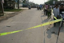 Bắc Giang: Mâu thuẫn cá nhân, đâm chết người