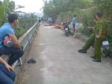 Yên Bái: Phát hiện thi thể nam thanh niên trong bụi chuối