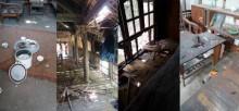 Yên Bái: 4 người bị thương vì mìn khai thác đá