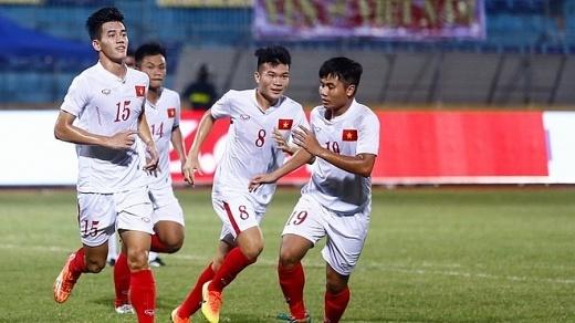 danh sach chinh thuc u20 viet nam tham du u20 world cup 2017