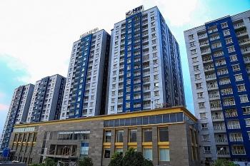 Cư dân còn thiếu tỉnh táo trong bầu ban quản trị chung cư