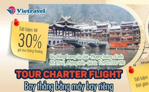 vietravel to chuc tour hanh huong tam chuc dong hanh cung dai le vesak 2019