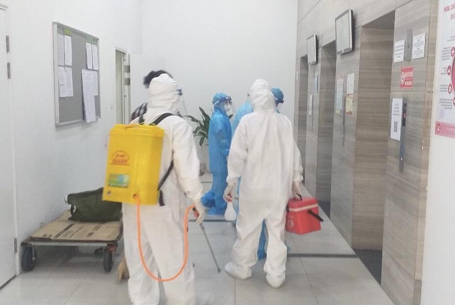 Bệnh viện Thu Cúc nói gì về việc từ chối khám bệnh nhân đi Đà Nẵng?