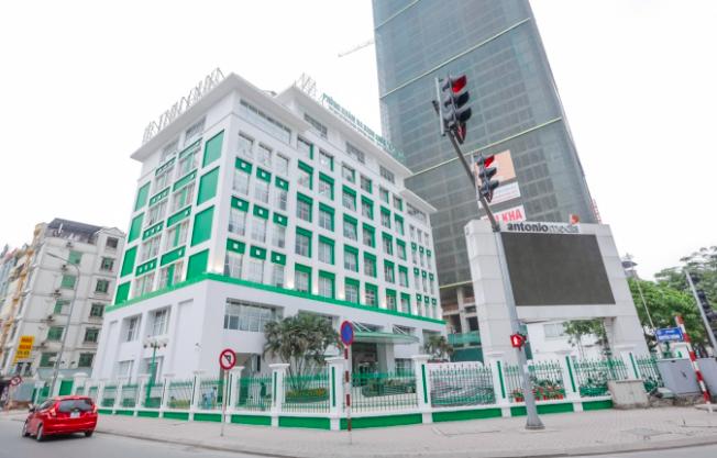 Phòng khám đa khoa quốc tế Thu Cúc bị phạt 20 triệu đồng
