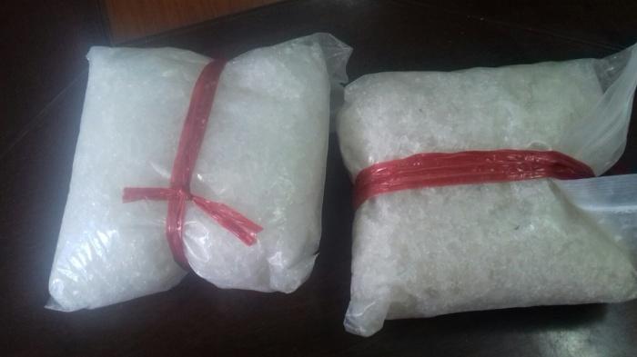 Lạng Sơn: Bắt nhóm tuồn ma túy cho nhà hàng, vũ trường