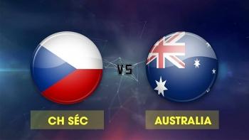 link xem truc tiep bong da australia vs ch sec