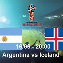 xem truc tiep bong da argentina vs iceland o dau