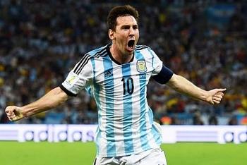 lich thi dau bong da world cup ngay 216 argentina dau croatia