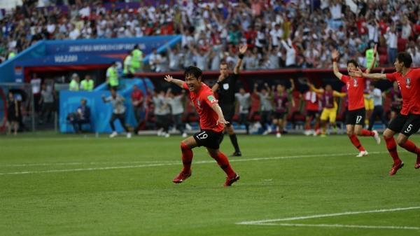 ket qua bong da world cup 2018 thua han quoc duc thanh cuu vuong