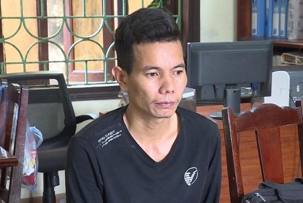 Phú Thọ: Bắt kẻ cướp ngân hàng Agribank - Chi nhánh Thanh Ba