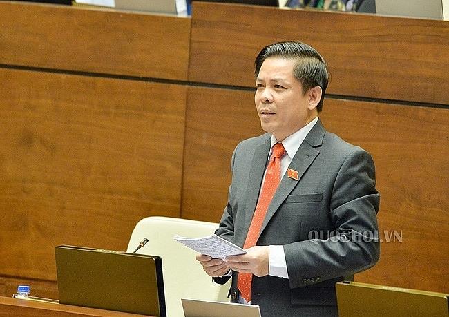 Bộ trưởng Nguyễn Văn Thể và các vấn đề ngành giao thông