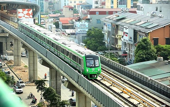Bộ trưởng GTVT trả lời đại biểu về dự án đường sắt đội vốn