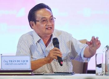 TS Trần Du Lịch: Bamboo Airways hiện là hãng hàng không có dịch vụ tốt nhất Việt Nam