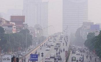 Bộ TN&MT đề xuất một loạt biện pháp cấp bách khắc phục ô nhiễm không khí