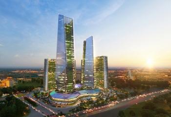 """Quốc hội phê chuẩn Hiệp định EVFTA và EVIPA, """"mở ra chân trời"""" phát triển cho bất động sản Việt Nam"""