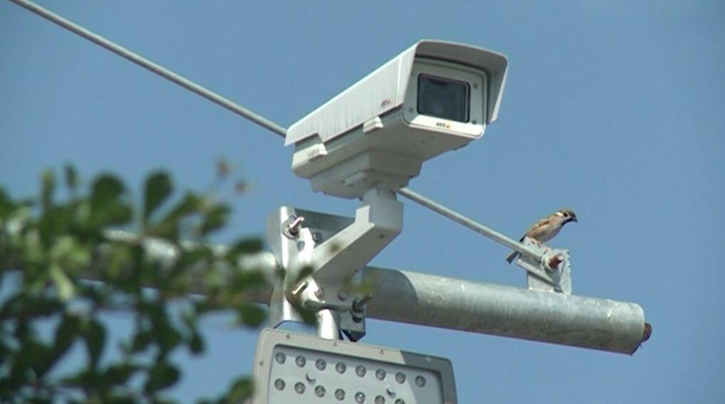 Giám sát, xử lý vi phạm TTATGT qua camera trên cao tốc Hà Nội - Lào Cai