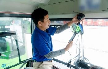 Kiến nghị lùi thời hạn xử phạt phương tiện chưa lắp đặt camera hành trình
