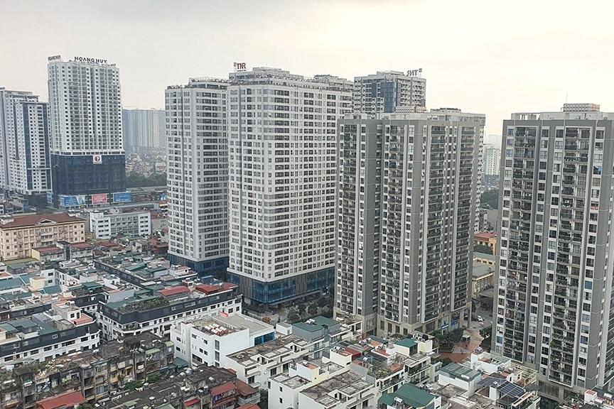 Xây dựng Nghị định cải tạo, xây dựng lại nhà chung cư trong quý II/2021