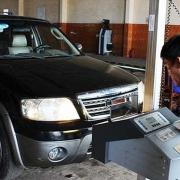 Tăng chu kỳ kiểm định xe kinh doanh vận tải thêm 6 tháng