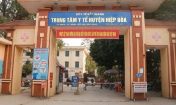 Bắc Giang: F0 trốn ra ngoài đi mua đồ ăn bị phạt 17 triệu đồng