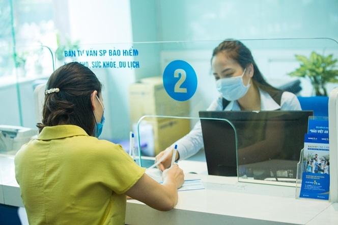 Tập đoàn Bảo Việt (BVH): chi trả gần 670 tỷ đồng cổ tức bằng tiền mặt