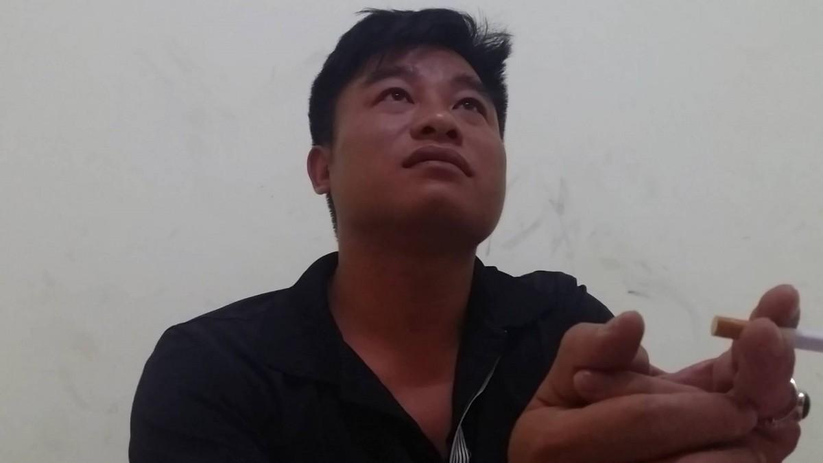 khong doi mu bao hiem con hanh hung lang ma canh sat 141