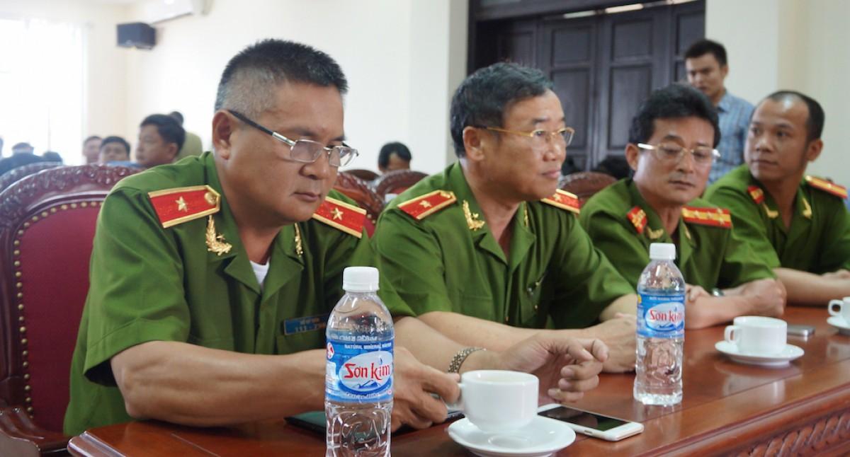 Làm sáng tỏ nhiều uẩn khúc trong vụ thảm sát ở Nghệ An