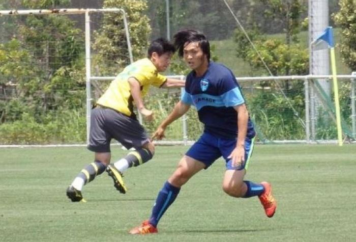 Nhìn thấy tương lai của Tuấn Anh ở Yokohama FC