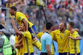 ket qua world cup 2018 thuy dien vao tu ket