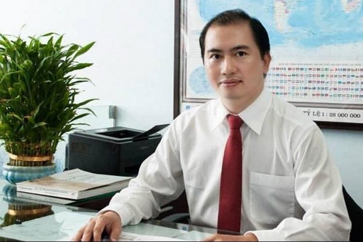 Góc nhìn pháp lý vụ khởi tố ông Lê Thanh Thản