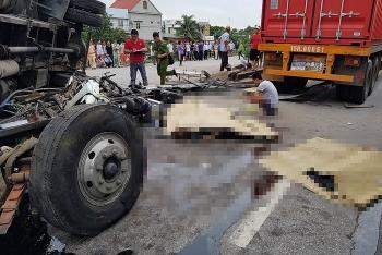 Hơn 500 người chết vì tai nạn giao thông trong tháng 8/2020