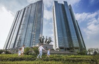 Bùng nổ gói tài chính ưu đãi chưa từng có, khách hàng Sunshine Homes được nhận nhà ở ngay