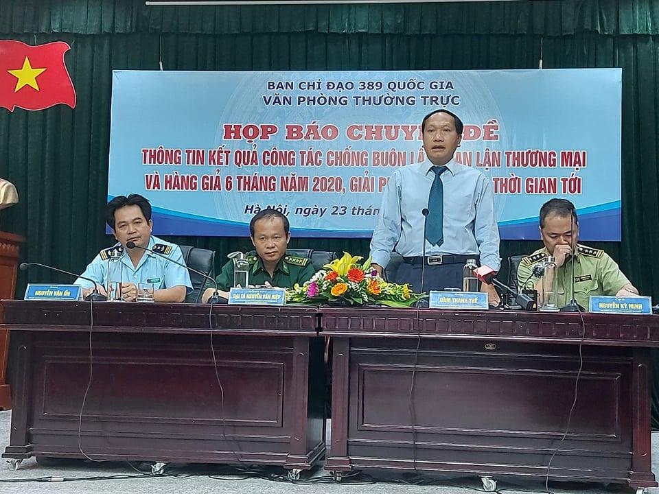 Làm rõ trách nhiệm của địa phương trong vụ kho hàng lậu khủng ở Lào Cai